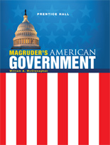 magruder s american government program pearson high school social rh pearsonschool com Magruder's American Government Textbook American Government Book Prentice Hall