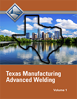 NCCER Welding, Texas Edition