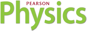 Walker, Pearson Physics 1e © 2014 with MasteringPhysics logo