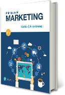 Principles of Marketing, Seventeenth Edition