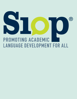 The SIOP® Model Professional Learning