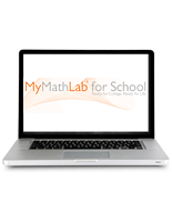 MyMathLab for School