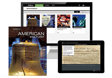 American History Middle Grades